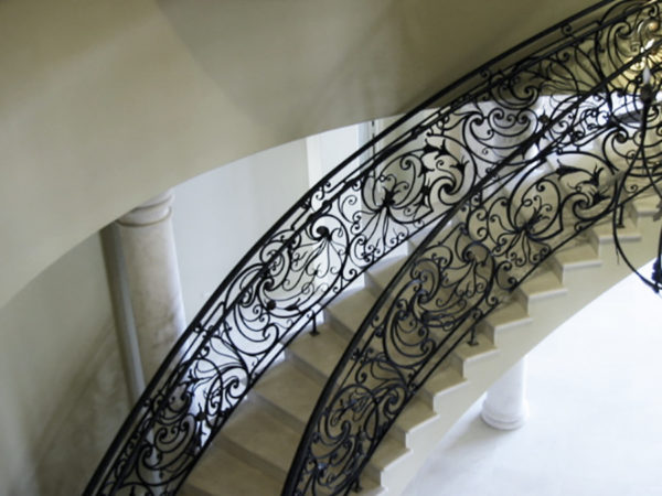 filter_Main Stair Railing