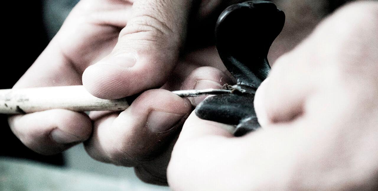 Craftsmanship 1 - Belt Atelier