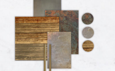 How to choose the ideal finish for your metal designs?