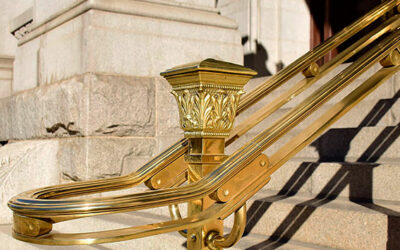 Do you know the differences between brass and bronze?
