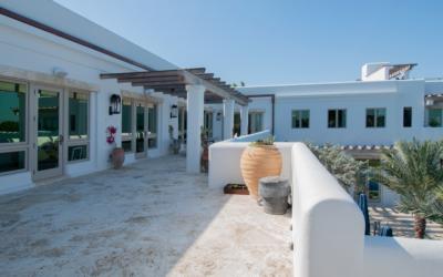 An Immaculate Mediterranean Villa