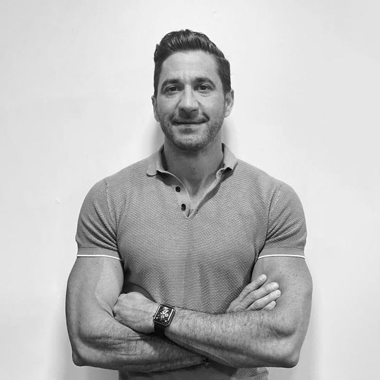 Jorge Silva, Design Leader - Belt Atelier